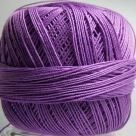 20 Gramm Häkelgarn - purple (4444) - N° 30