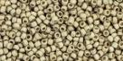 5g TOHO SeedBeads 15/0 TR-15-PF558 F