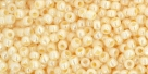 10 g TOHO Seed Beads 11/0 TR-11-0901 - Ceylon Rice Pudding (E)