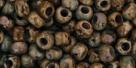 10 g TOHO Seed Beads 6/0  TR-06-Y311
