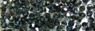 #07.5 25 Stück - 3,0 mm Crystal Bicone Aquamamarine Sky Blue