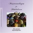 CD mit Mustervorlagen für Häkeloliven Vol. 4