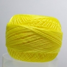 5g Spitzen-Häkelgarn Venus Stärke 70 N°543 Light Lemon