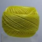 5g Spitzen-Häkelgarn Venus Stärke 70 N°542 Pale Lemon