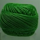 5g Spitzen-Häkelgarn Venus Stärke 70 N°229 Springtime Green
