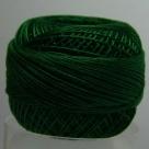 5g Spitzen-Häkelgarn Venus Stärke 70 N°235 Pine Tree Green