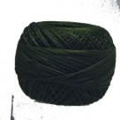 5g Spitzen-Häkelgarn Venus Stärke 70 N°2014 Dark Moss Green