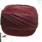 5g Spitzen-Häkelgarn Venus Stärke 70 N°108 Sweet Pink
