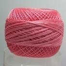 5g Spitzen-Häkelgarn Venus Stärke 70 N°105 Azalea Pink