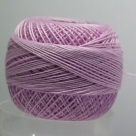 5g Spitzen-Häkelgarn Venus Stärke 70 N°678 Lilac Rose