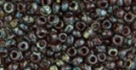 10 g Miyuki Seed Beads 08/0 - PICASSO - 08-4503