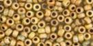 10 g Miyuki Seed Beads 08/0 - PICASSO - 08-4512