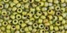 10 g Miyuki Seed Beads 08/0 - PICASSO - 08-4515