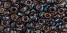 10 g Miyuki Seed Beads 06/0 - PICASSO - 06-4502