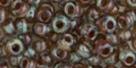 10 g Miyuki Seed Beads 06/0 - PICASSO - 06-4505