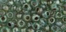 10 g Miyuki Seed Beads 06/0 - PICASSO - 06-4506