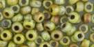 10 g Miyuki Seed Beads 06/0 - PICASSO - 06-4515