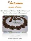 1 Kit Victorias garden of roses