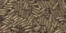 10 Gramm Miyuki Twisted Bugle 2x6mm 1265