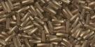 10 Gramm Miyuki Twisted Bugle 2x6mm 1262