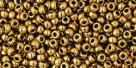 10 g TOHO Seed Beads 11/0 TR-11-0223 - Antique Bronze (C)