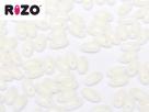 #02.00 10g Rizo-Beads opak chalk white