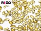 #05.01 10g Rizo-Beads tr. smoky topaz amber