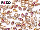 #01f 10g Rizo-Beads crystal sliperit