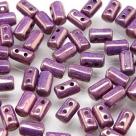 #10 10g Rulla-Beads opak chalk white vega