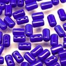 #21 10g Rulla-Beads opak blue
