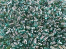 #24 10g Rulla-Beads tr. aquamarine celsian