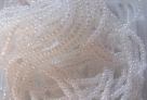 #02 12,5g tschech. Charlotten white alabaster 14/0