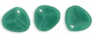 #04 50 Stck. Rose Petals 8*7mm - Persian Turquoise