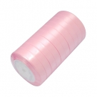 1 Rolle Satinband - pink - 20 mm