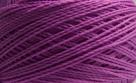 50 Gramm Wolle Jesenka - med. violett