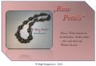Anleitung Rose Petals Kette - pdf