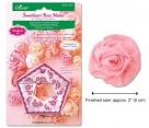 1 Stck. Clover - Sweetheart Rose Maker - mittel
