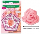 1 Stck. Clover - Sweetheart Rose Maker - groß