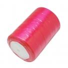 1 Rolle Satinband - magenta - 25 mm