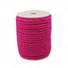 1 m Kordel - pink - Ø 5 mm