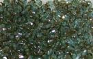 #08.5d 50 Stück - 3,0 mm Glasschliffperlen - aquam. celsian