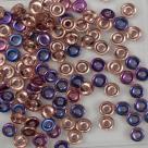 #05 5g O-Beads crystal sliperit